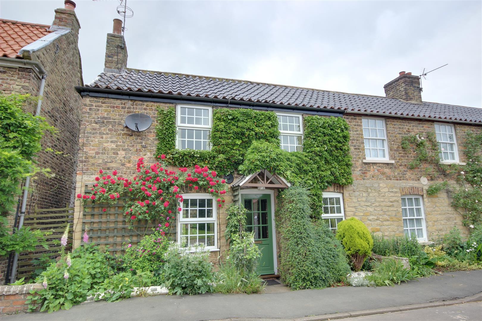 Foxglove Cottage, 8 Main Street, Broomfleet, Brough, Foxglove Cottage, 8, HU15 1RJ